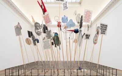 Ausstellungen in der Kestnergesellschaft Hannover