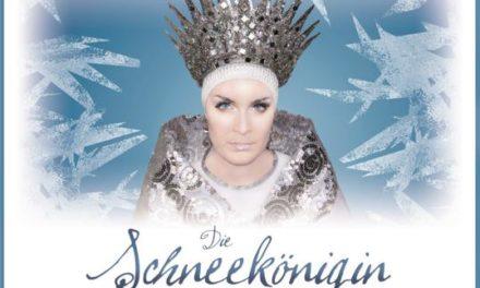 Die Schneekönigin besucht Hannover