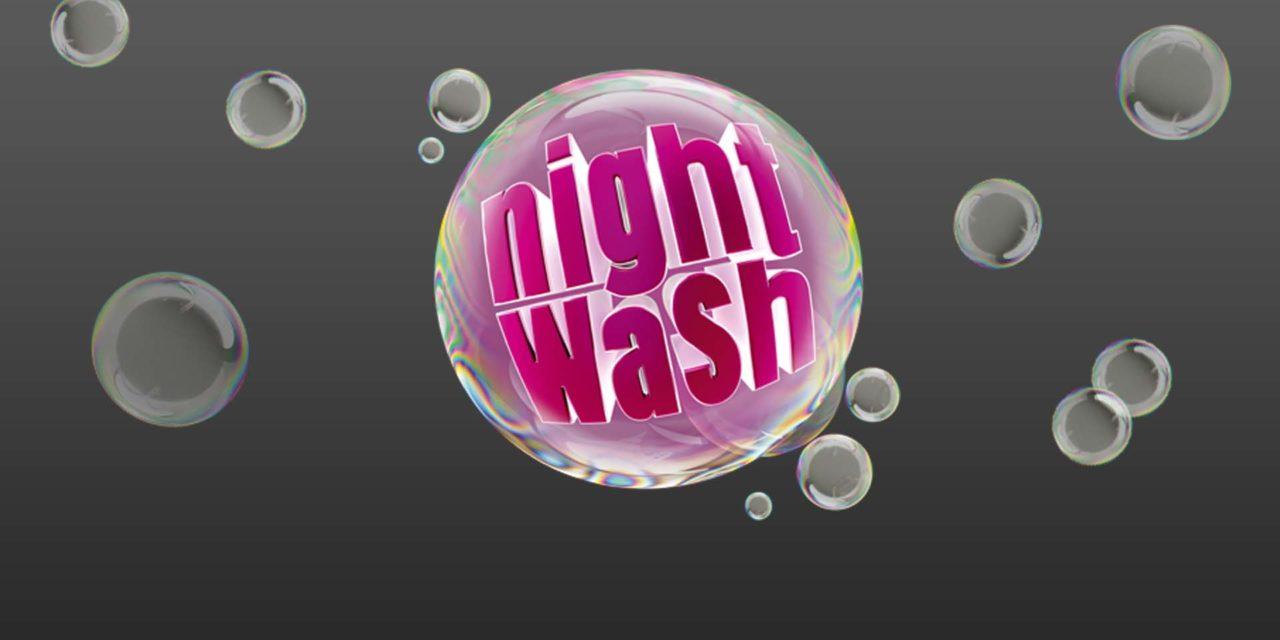 """""""NightWash"""" steht für Humor der allerfeinsten Sorte"""