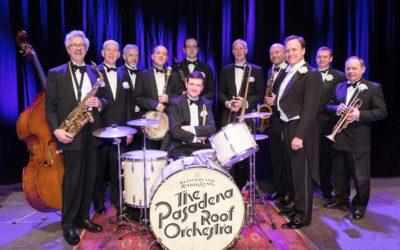 """Das """"Pasadena Roof Orchestra"""" präsentiert in Hannover die 50 Year Anniversary Tour"""