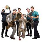 The KutiMangoes bringen Afro-Jazz und –Beat nach Hannover