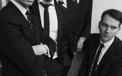 Mit deutschen Chansons kommt Tom Schilling mit den Jazz Kids nach Hannover