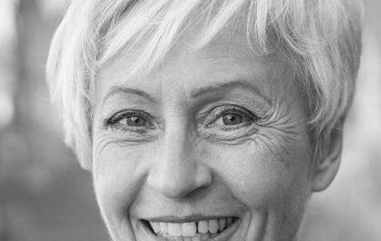 """Ulrike Draesner liest """"Kanalschwimmer"""""""