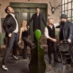 Spark bringen musikalische Heroen zurück auf die Bühne